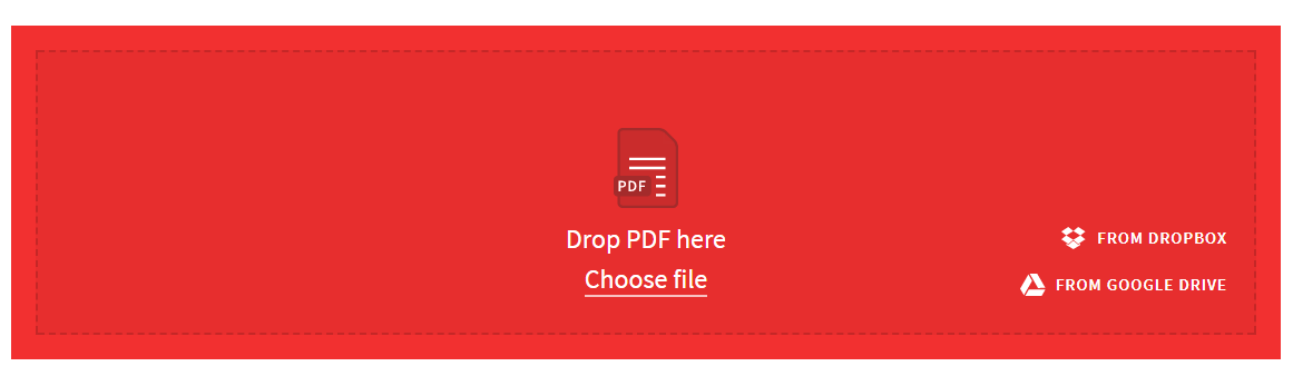 Top 5 ways to compress pdf files in 2017 pdfconverters blog you dont require to get an account to utilize smallpdf essentially go to the site include the file and click on compress pdf you would be able to drag stopboris Images