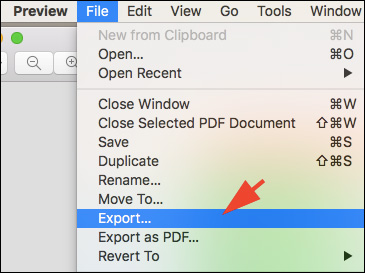 Top 5 ways to compress pdf files in 2017 pdfconverters blog how to compress pdf files in mac os ccuart Images