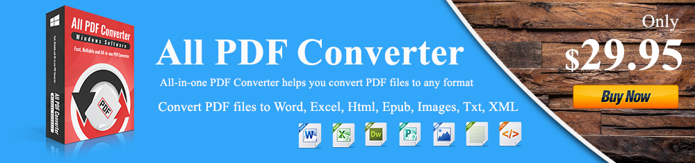 80% Discount For All PDF Converter.